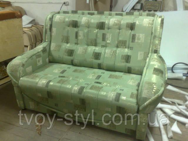 Перетяжка мебели качественно 10