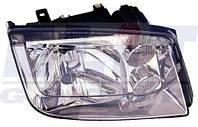Фара Volkswagen Bora  Фольксваген Бора лампы H4H3