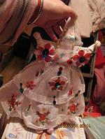 Кукла ТУРЦИЯ hand made национальная сувенир в руках 2 деток