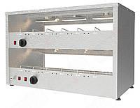 Тепловая витрина VTB-1,1-hi (инфракрасный нагрев)  Orest