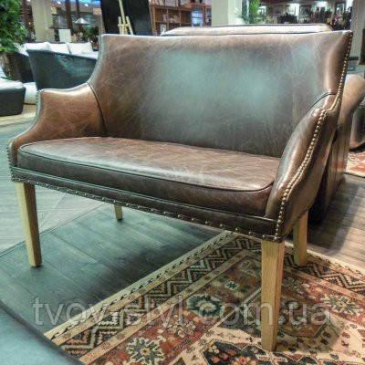 Пертяжка дивана в кожу днепропетровск