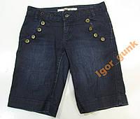 Шорты джинсовые ONLY JEANS, 34, КАК НОВЫЕ!