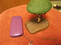 Фигурка СТАТУЭТКА макдональдс вьетнам дерево и обезьяны хеппи мил