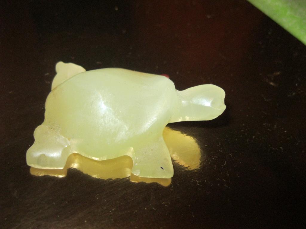 Фигурка оникс СТАТУЭТКА черепаха новая небольшая