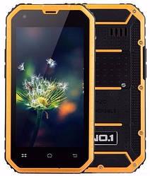 Ударопрочный телефон NO.1 X-Men M2 IP68 1/8 Gb 13Mp cc-orange