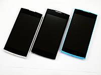 Телефон Samsung Wave - 2Sim +5''+ 4Ядра+5Мпх +ЧЕХОЛ , фото 1