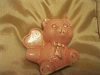 Статуэтка сувенир фигурка кот АНГЛИЯ кошка фарфор