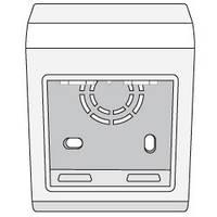 PDG Коробка монтажная под 2 модуля GEWISS