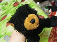 Мягкая игрушка Медведь коллекционный миша