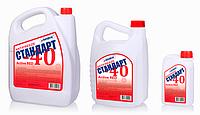 Antifreeze (антифриз) Active Red -40, кан 5л