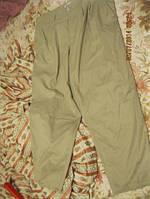 Бриджи шорты штаны брюки мужские  XXL 56-58 бежевые как новые фирменные качество хлопок
