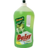 Средство для мытья посуды Daisy Piatti Lime 1,25L