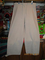Капри бриджи шорты бежевые 50 16 L фирма классика, фото 1