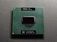 Pentium M 760 2GHz/2Mb/533. Гарантия