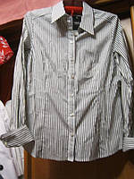 Блуза блузка 18 52 XL рубашка NEXT