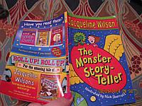 На английском языке книга WILSON  из британии юмор