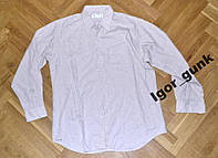 Рубашка MARKS&SPENCER, 41, cotton, Англия