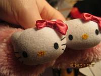 Одежда кукла мишка котенок KITTY КИТТИ туфли тапки