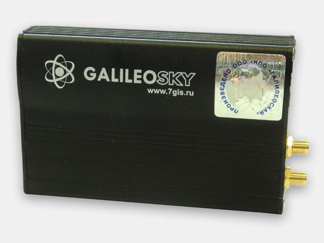 GALILEOSKY GPS v1.8.5
