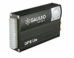 GALILEOSKY GPS Lite v1.8.5