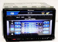 Pioneer PI-803 GPS (копия) + камера + TV антенна
