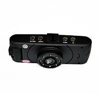 Автомобильный видеорегистратор DVR H3000 Full HD 1080p 120 градусов 2 камеры