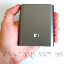 Повер банк Power Bank Xiaomi 10400 mAh внешний аккумулятор батарея для поздарядки телефона