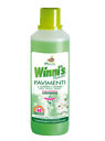 Засіб для миття підлоги Winni's Pavimenti e Superfici Lavabili 1L