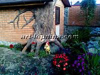 Скульптура, фасадный декор, декоративные фасады, фасадная лепнина