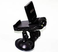 Автомобильный видеорегистратор DVR Dod P5000 HD 720p 140 градусов с поворотной камерой
