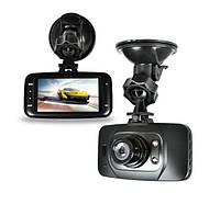 Автомобильный видеорегистратор DVR GS8000L Full HD 1080p 120 градусов