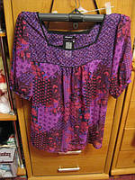 БЛУЗА блузка 48 14 M ATMOSPHERE кофточка