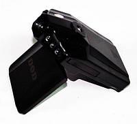 Автомобильный видеорегистратор DVR Dod 198 HD 720p 120 градусов