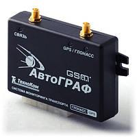 АвтоГРАФ-GSM+ (ГЛОНАСС)