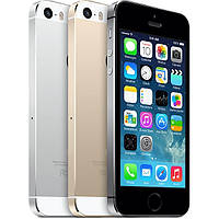 Смартфон IPhone 5S 8GB копия Android 2 ядра металл