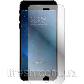 Защитная плёнка передняя часть для iPhone 5/5S/5C/5SE, матовая