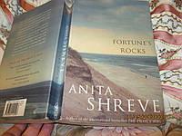 Книга роман ANITA SHREVE на английском языке