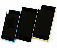 """Смартфон HTC One M7 копия 2 сим Android 2 ядра 4.5"""" экран"""