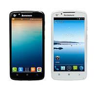 "Смартфон Lenovo A388T Android 4 ядра 5"" экран"