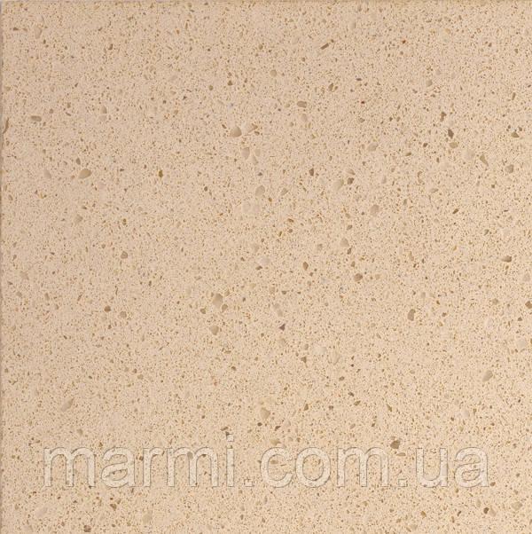 Искусственный камень (кварцит) BEIGE ARENA