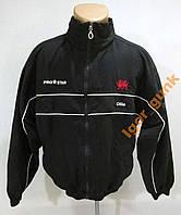 Куртка спортивная PRO STAR, S, ОТЛ СОСТ!