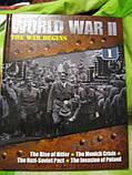 Книга 2-я мировая война  на английском языке  WORLD WAR 2, фото 3