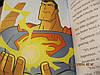 На английском языке книга superman из БРИТАНИИ, фото 3