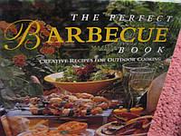 О ПИЩЕ РЕЦЕПТЫ барбекю книга на английском ЯЗЫКЕ кухня еда, фото 1