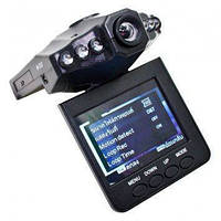 Автомобильный видеорегистратор DVR HD198, фото 3