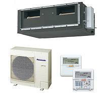 Кондиционер Panasonic S-F28DD2E5/U-B28DBE8, фото 1