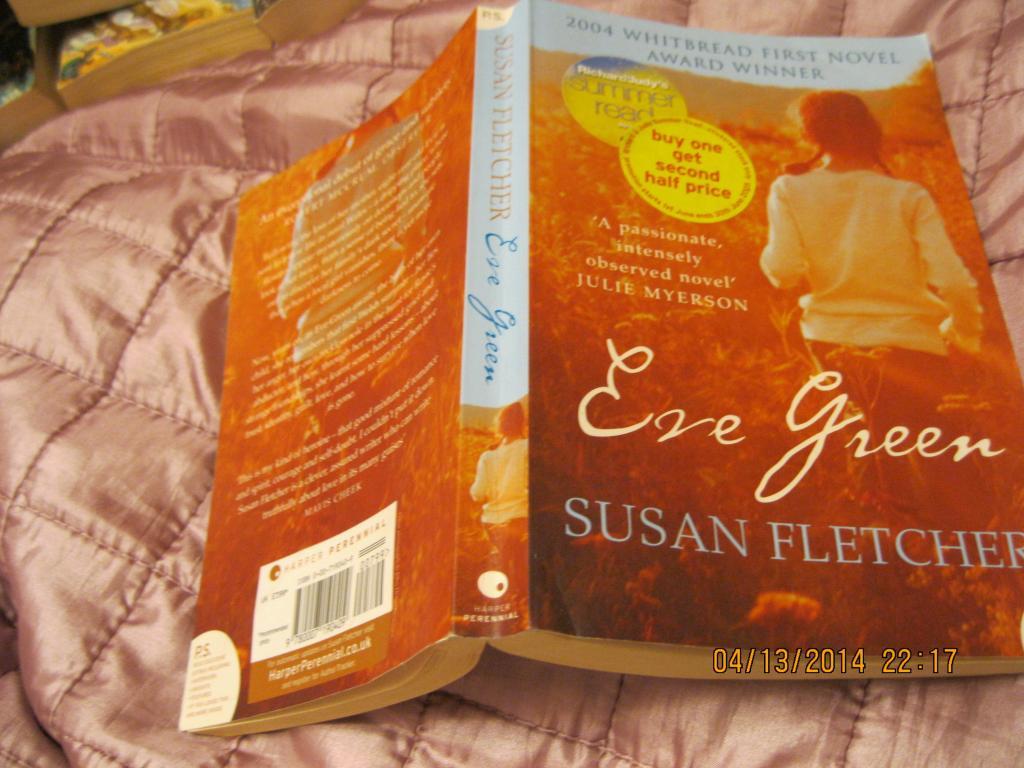 Книга на английском языке роман