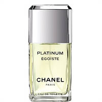 Chanel Egoïste Platinum 100ml Шанель Эгоист Платинум (роскошный, благородный, изысканный аромат)