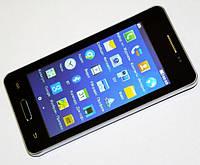 Сенсорный мобильный телефон Samsung Note JAVA копия
