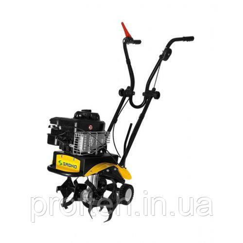 Культиватор Садко Т-380 B&S (3,5 л.с., бензин, ручной стартер)